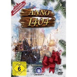 Anno 1404 - Weihnachts Edition (PC)