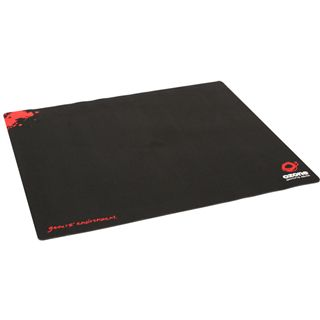 Ozone Ground Level S 250 mm x 210 mm schwarz/rot