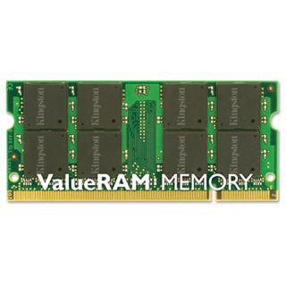 2GB Kingston ValueRAM Apple DDR2-800 SO-DIMM CL6 Single