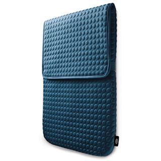 LaCie Coat Laptop Case 43,2cm(17 Zoll) blue