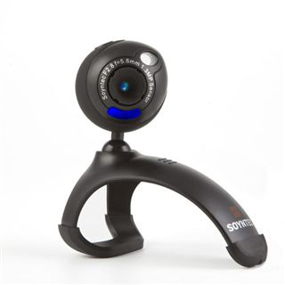 Soyntec Webcam Joinsee 450 Black