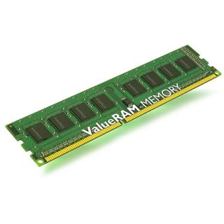 2GB Kingston ValueRAM Fujitsu DDR2-800 DIMM CL6 Single