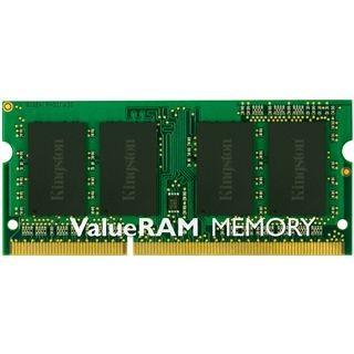 4GB Kingston ValueRAM Sony DDR3-1066 SO-DIMM Single