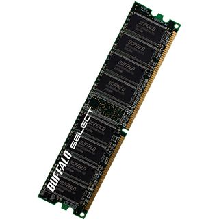 2x2048MB Buffalo Select DC DDR3-1333Mhz CL9 KIT