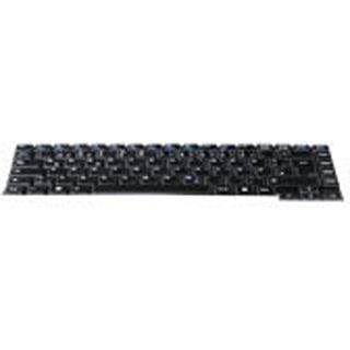 Terra Mobile 152300/2510/4440 Tastatur Schwarz Deutsch Nb