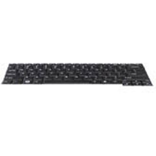 Terra Mobile 1330 Tastatur Schwarz Deutsch Nb