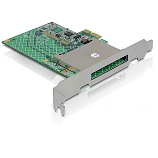Delock 89239 1 Port PCIe x1 retail