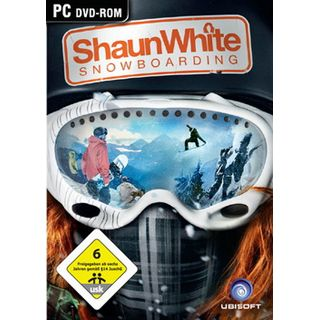 Shaun White - Snowboarding (PC)