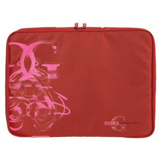 "Golla Notebook-Cover Curl 16"" (40,6cm) rot"