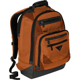 "Targus Notebook Rucksack 16"" (40,64cm) orange"