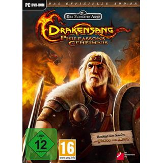 Drakensang 2 - Phileassons Geheimnis Add On (PC)