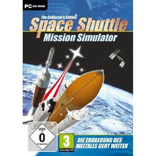 Space Shuttle Mission Simulator Collector�s Edition (PC)