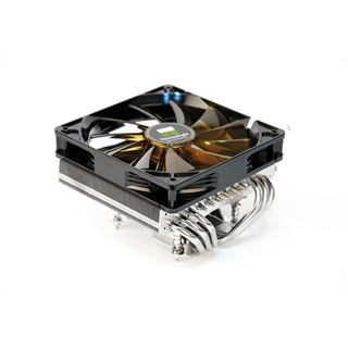 Thermalright AXP-140 Heatsink - Multiplatform - CPU Kühler