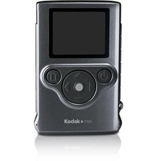 Kodak ZM1 MINI VIDEO CAMERA GREY