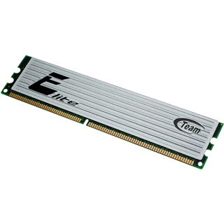 1GB TeamGroup Team Value DDR2-800 DIMM CL5 Single