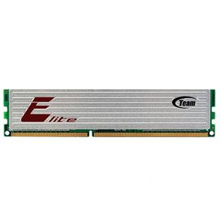 1GB TeamGroup Elite DDR-400 DIMM CL2.5 Single