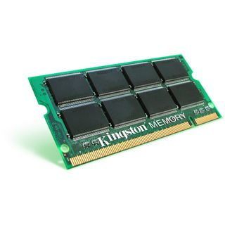 2GB Kingston Value DDR3-667 SO-DIMM CL5 Single