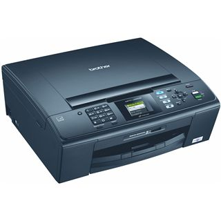 Brother MFC-J265W Multifunktion Tinten Drucker 6000x1200dpi WLAN/USB2.0