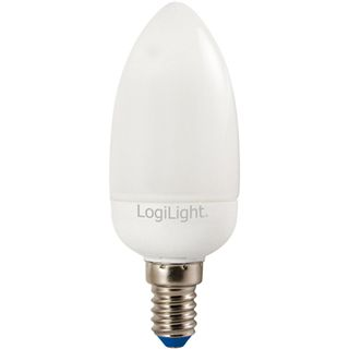 Logilight Warmweiß E14 A
