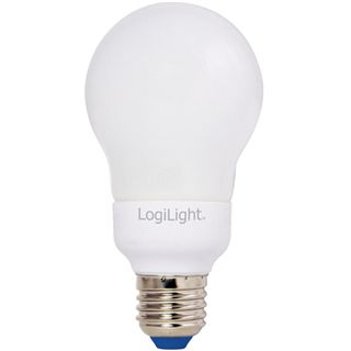 Logilight 9/40 Bulb Warmweiß E27 A