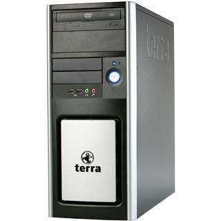 Terra PC-HOME 4100 iE5700/2GB/500/GT220 W7HP