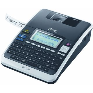 Brother P-touch 2730VP Thermotransfer