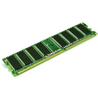 4GB Kingston Value DDR3-1066 regECC DIMM CL9 Single