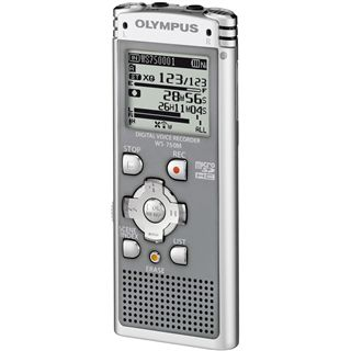 Olympus WS-750M VOICE RECORDER 4GB