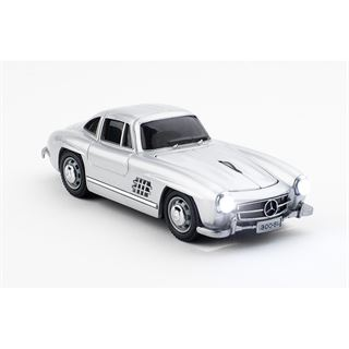 Sunny Trade Car-Mouse Mercedes 300SL USB silber (kabellos)