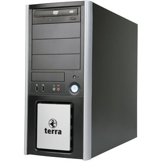Terra PC-BUSINESS 5000 A640/4GB/1TB/±RW/ W7P