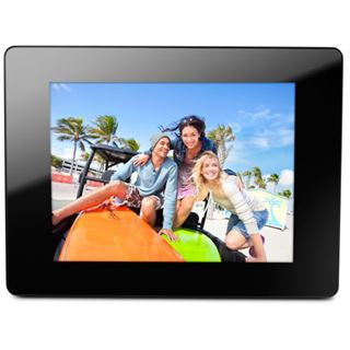 "8,0""(20,32cm) Kodak P850 DIGITAL PICTURE FRAME 800x600 Card Reader"