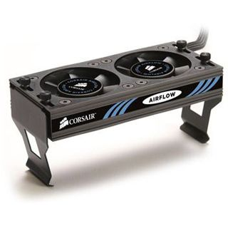 Corsair Dominator AirFlow2 GTL Aktiv