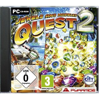 AK Tronic Jewel and Marbles Quest 2 0 (PC)