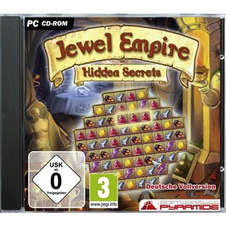 AK Tronic Jewel Empire Hidden Secrets (PC)
