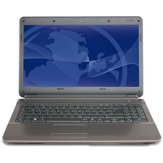 "Notebook 15,6"" (39,60cm) Terra Mobile 1561 i5-480M W7P Pro"