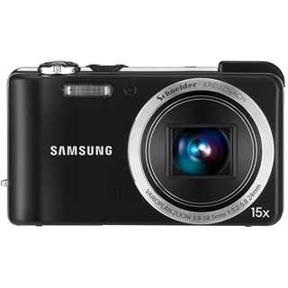 Samsung WB650, DigiCAM 12.1 MP schwarz