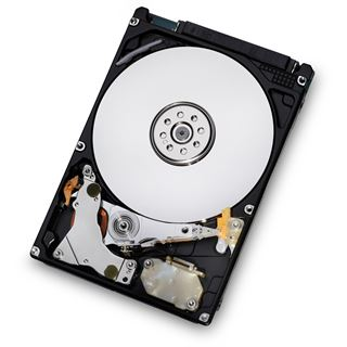 "640GB Hitachi Travelstar 5K750 HTS547564A9E384 8MB 2.5"" (6.4cm) SATA 3Gb/s"