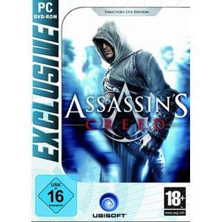 Ubisoft Assassin's Creed Directors Cut Edition (PC)