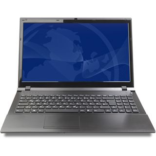 "Notebook 15,6"" (39,60cm) Terra Mobile 1526 iC-T3500 W7HP Aktion"