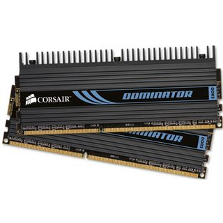 8GB Corsair Dominator DDR3-1333 DIMM CL9 Dual Kit