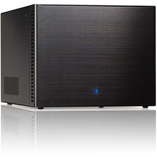 Fractal Design Array R2 ITX Tower 300 Watt schwarz