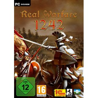DTP REAL WARFARE 1242 (PC)