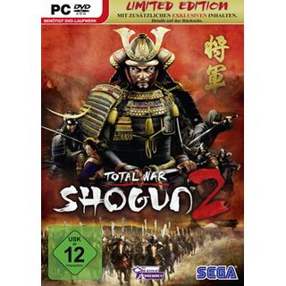 TOTAL WAR: SHOGUN 2 LE (PC)