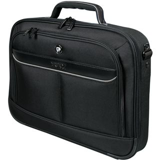 "Port Tasche Manhattan II clamshell 39,6cm (15,6"")"