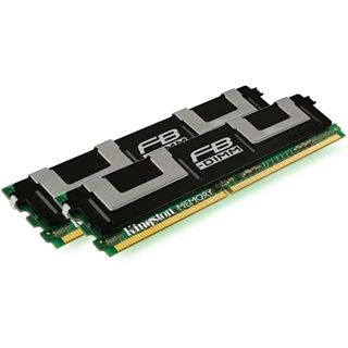 16GB Kingston ValueRAM IBM DDR2-667 FB DIMM CL5 Dual Kit