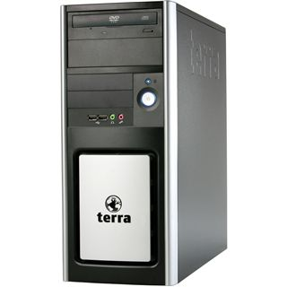 Terra PC-BUSINESS 6100 i2400/4GB/5450 Silent W7P