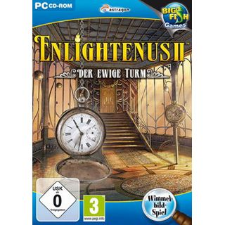 astragon Enlightenus 2: Der ewige Turm (PC)