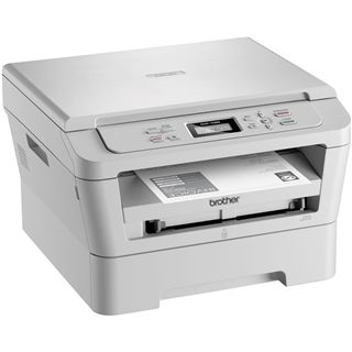 Brother DCP-7055 S/W Laser Drucken/Scannen/Kopieren USB 2.0