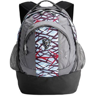 "Sumdex Rucksack 15.4"" Impulse @ Full Speed grau"