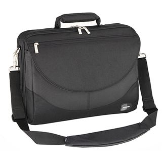 "Sumdex Notebooktasche 17.3"" Passage schwarz"
